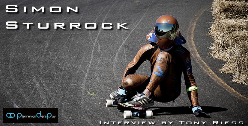 Simon Sturrock 1