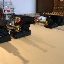 """New"" Luge Trucks!"